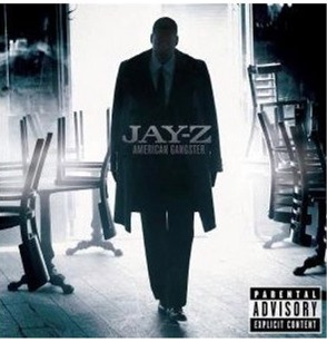 AMERICAN GANGSTER BY JAY-Z (CD)